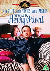 The World of Henry Orient [DVD] [1964]