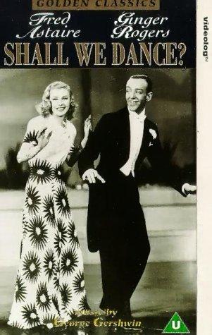 Preisvergleich Produktbild Shall We Dance [VHS] [UK Import]