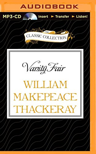 Vanity Fair (Classic Collection) -