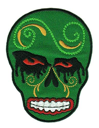 totenkopf-grun-tattoo-aufnaher-bugelbild-patch-applikation