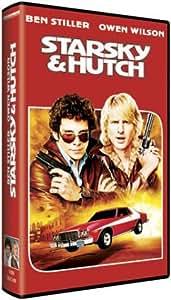 Starsky & Hutch [VHS] [FR Import]