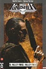 The Punisher, Tome 13 - Valley Forge, Valley Forge de Garth Ennis