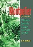 Montpelier Jamaica by B. W. Higman (2000-09-05)