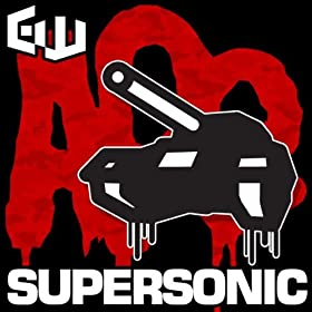Supersonic (That Girl Dj Remix)