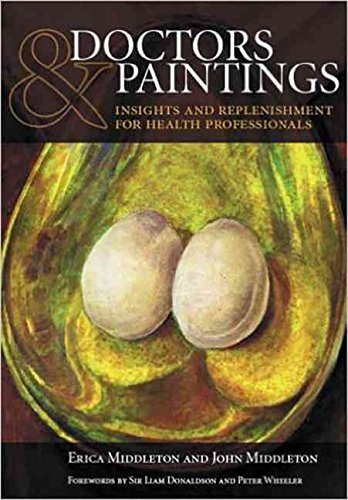 [(Doctors and Paintings: Volume 1 : A Practical Guide)] [By (author) John Middleton ] published on (November, 2006)