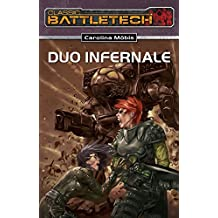 BattleTech 16: Duo Infernale