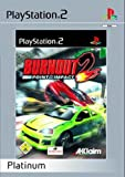 Burnout 2: Point of Impact [Platinum]