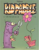 Kid Paddle l'Intégrale, Tome 2 :