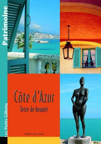 Côte d'Azur : Terre de beauté
