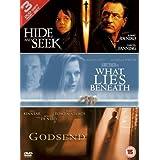 Hide and Seek/What Lies Beneath/Godsend