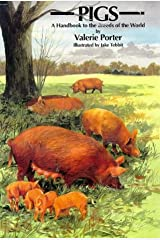 Pigs: A Handbook to the Breeds of the World Hardcover