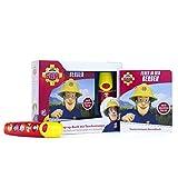 Feuerwehrmann Sam - Feuer in den Bergen - Pop-up-Buch mit Taschenlampe - 5 Geräusche Test