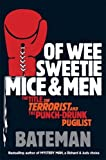 Of Wee Sweetie Mice and Men (Dan Starkey 2)