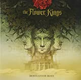Flower Kings: Desolation Rose (Audio CD)