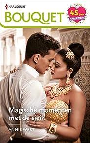 Magische momenten met de sjeik (Bouquet Book 4163)