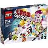 Lego - A1401969 - Palais Des Nuages - Movie