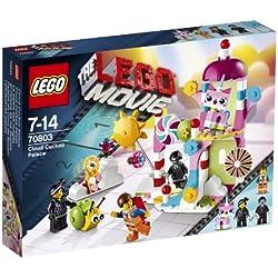 LEGO Movie 70803 - Il Palazzo del Paese dei Cucù