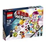 LEGO Movie 70803 - Cloud Cuckoo-Palast