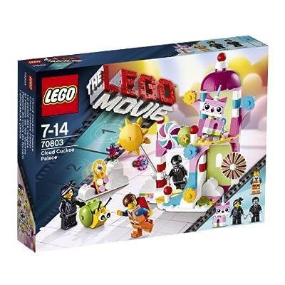 LEGO The Movie - El palacio de los sueños (70803)