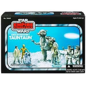 Luke Skywalker`s Taun Taun - The Vintage Collection von Hasbro