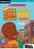 Little Bill Thinks Big