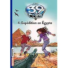 Expedition En Egypte