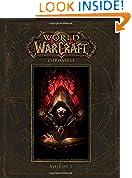#7: World of Warcraft: Chronicle Volume 1
