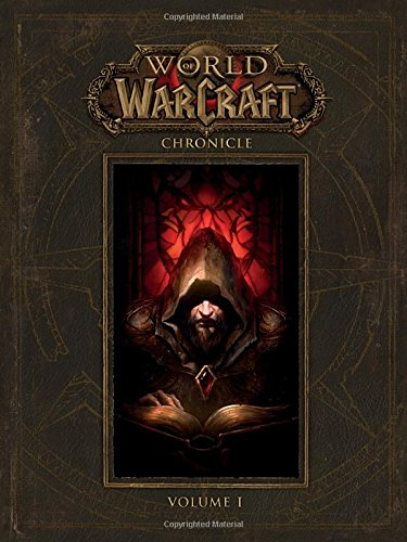 World Of Warcraft Chronicle: 1 (Dark Horse Comics)