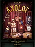 Axolot T02 (French Edition)