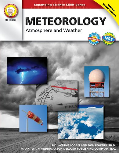 Meteorology, Grades 6 - 12: Atmosphere and Weather (Expanding Science Skills Series) Nse Serie