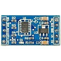 Morza La aceleración ADXL345 Digital del módulo del Sensor del ángulo de inclinación para Arduino