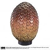 Noble Collection NN0030– Juego de tronos- Huevo de Drogon.