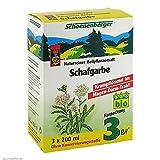 SCHAFGARBENSAFT Schoenenberger Heilpfl.Säfte 600 ml Saft