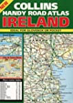Ireland. Handy road atlas, 1/550 000