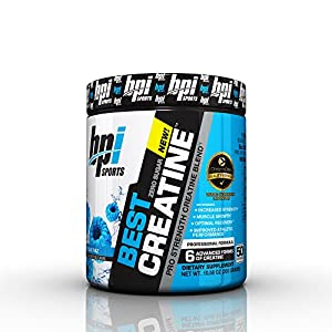 51A0YQQ0e6L. SS300  - BPI Sports Best Creatine Net Wt. 10.58 Oz