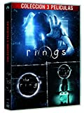 Pack: The Ring 1 + The Ring 2 + The Ring 3 [DVD]