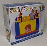 Jump-o-lene Castle Bouncer by Intex