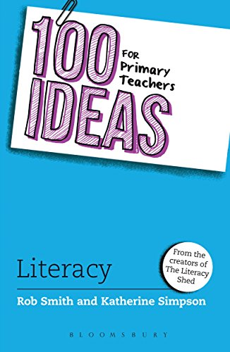 100 Ideas for Primary Teachers: Literacy (100 Ideas for Teachers) thumbnail
