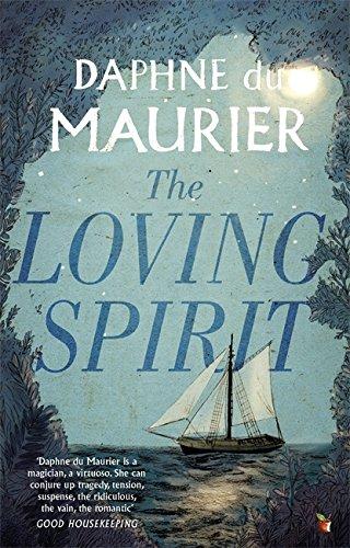 the-loving-spirit