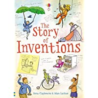 Story of Inventions (Narrative Non Fiction)