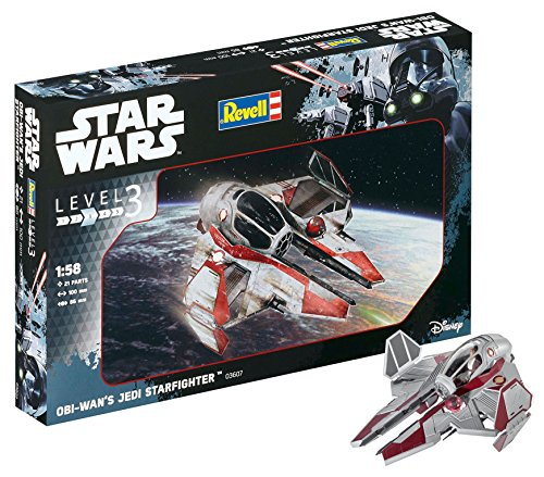 Revell- Star Wars Maquette, 03607