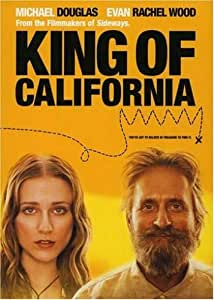 King of California [Import USA Zone 1]