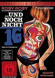 ... und noch nicht 16 (Pidax Film-Klassiker)