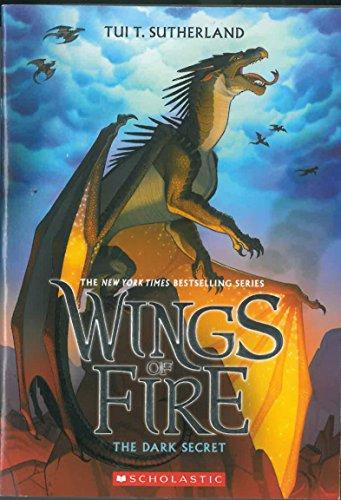 The Dark Secret (Wings of Fire) por Tui T. Sutherland