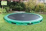baumarkt direkt Trampolin »EXIT« Durchmesser: 427 cm