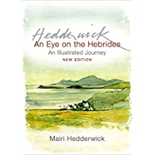 An Eye on the Hebrides: an illustrated journey