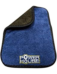Powerhouse Leather Ball Surface Pad by Ebonite Bowling Products
