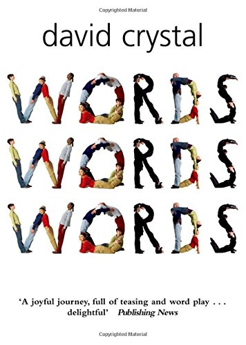 Words Words Words por David Crystal
