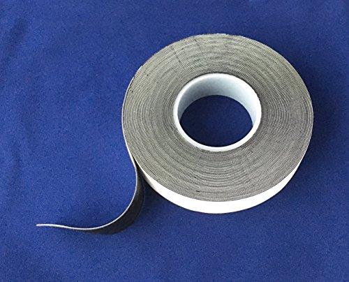 Selbstverschweißendes Isolierband, PIB-Klebeband 9m x 19mm - 2