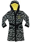 Batman - Vestaglia da Notte per ragazzi - DC Comics Batman - 7 - 8 anni
